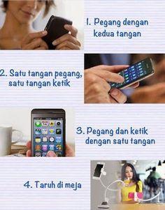 4 Tipe Pria dilihat Dari Cara Menggenggam Handphone Phone, Blog, Telephone, Blogging, Mobile Phones