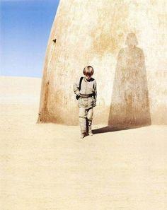 Star Wars: Episódio I - A Ameaça Fantasma (1999)
