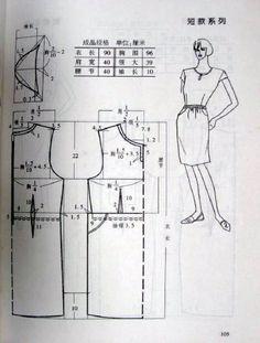 Cheongsam dress design and tailoring