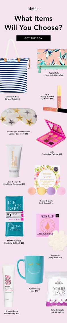 Customize your Spring Editor's Box with your favorite products and use code BRIGHT to get your 1st box for $39.99. Every Spring Editor's Box has Kate Somerville Exfolikate, Tarte Cosmetics, Briogeo hair mask + 5 more products! You don't want to miss it.  Barbados Vacation  Fir Informatiounen Zougang zu eisem Site   https://storelatina.com/barbados/travelling  #laBarbade #viagem #バーバード #барбадос