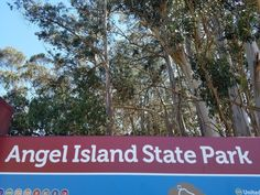 Took my annual kayaking trip to Angel Island State Park in the San Francisco Bay. I would love to share pics while I was kayaking but my ...