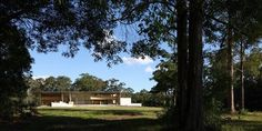 Tenbeerwah Residence by Richard Kirk Architect