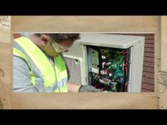 Air conditioner repair st catharines | Furnace repair st. catharines - YouTube