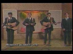 Primitive Quartet - Silver and Gold