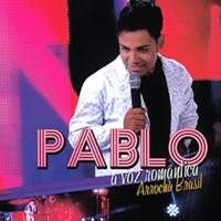 novo cd pablo do arrocha 2011