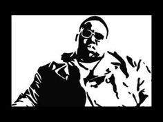 Biggie Smalls - Party & Bullshit   DOPE HIP HOP MUSIC