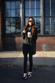 Fall Sneaker Style Inspiration - Free People Blog
