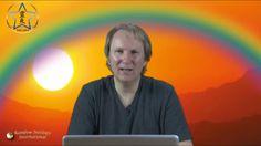 Rainbow Reiki Norge: Falayna Say videreutdanning Del 1 av 2