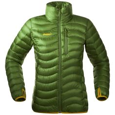 Bergans Cecilie Down Jacket