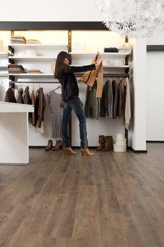 Creation Clic - Wild Oak #gerflor #flooring