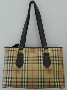 Burberry Prorsum Medium Shopper