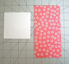 Quilt Block of the Month: Flying Geese Quilt Block Tutorial - Simple Simon and Company