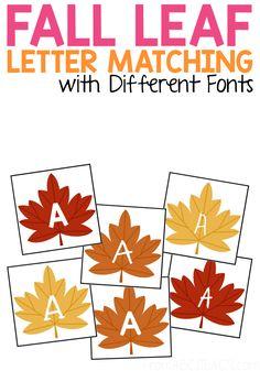 Apple Activities, Autumn Activities For Kids, Fall Preschool, Spelling Activities, Alphabet Activities, Preschool Activities, Fall Arts And Crafts, Lacing Cards, Letter Matching