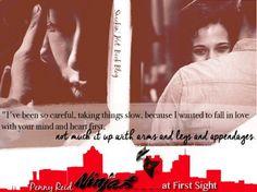Ninja at First Sight review by Smokin Hot Book Blog