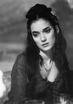 Mina Murray / Elisabeta - Bram Stoker's Dracula (1992)