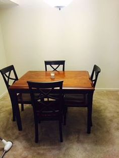 Harrison 5 Piece Dining Set