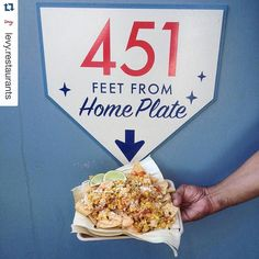 THINK BLUE: We are so close to being reunited with these nachos that I can almost taste them now! Can't wait!!!  ( credit: @levy.restaurants ) #Dodgers #dodgersdining #mlbfood  #instafood #LA #itfdb #dodgerstadium #welovela #chavezravine #food #foodie #foodporn #LAgoodieguy #2lafoodies #yum #followme #dineLA #insta_losangeles #iLoveLA #LosAngeles #igersLA #LA #DodgersSocial by dodgersdining