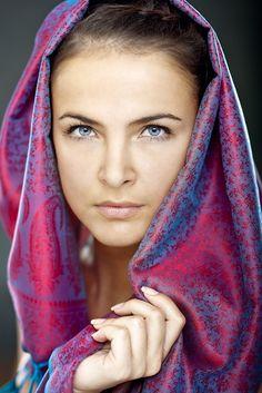 Livia by Adrian Adamczyk, via 500px