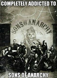 Addicted to SOA