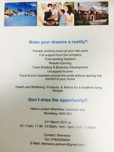 Health & Recruitment