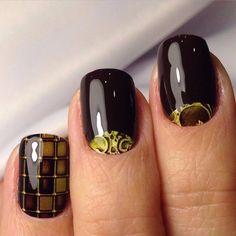 Маникюр | Дизайн ногтей 2017