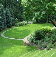 Healing Garden by Jan Johnsen