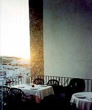 Restaurante Meson Juderia