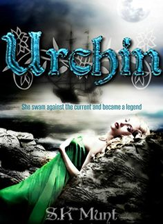Urchin (The Fairytail Saga) by S.K Munt http://www.amazon.com/dp/B00I32JVI4/ref=cm_sw_r_pi_dp_TeX4vb07GBR8Q