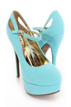 Mint Green Cut Out Maryjane Heels Faux Suede Tall Guys, Tall Man, Clubwear Dresses, Clubwear For Women, Popular Shoes, Green Shoes, Sexy High Heels, Suede Pumps, Mary Janes