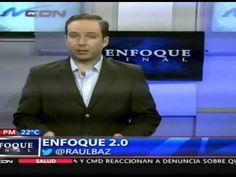 Enfoque 2.0 con Raúl Baz