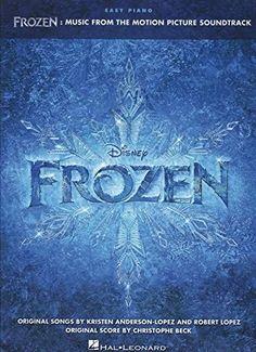 Frozen: Music from the Motion Picture Soundtrack (Easy Pi... https://www.amazon.com/dp/1480383015/ref=cm_sw_r_pi_dp_x_hg3LybZ6M1E0C