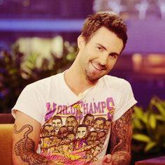 Adam cute a F*** Levine Beautiful Men, Beautiful People, Hello Gorgeous, Adam Levine, Maroon 5, Celebs, Celebrities, Good Looking Men, American Singers