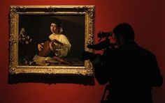 Authors say they have found 100 new Caravaggio works in Italy