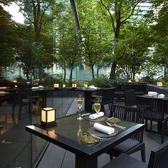 ザ・カフェ by アマン フォトギャラリー詳細[一休.com レストラン]