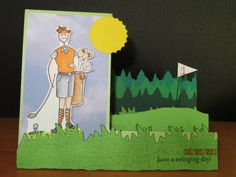For the Golfer in your life