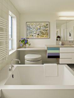 B/S House Phase II - Master Bath