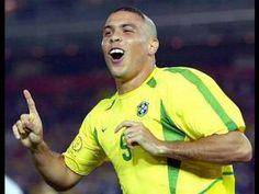 Ronaldo - All the 15 World Cup Goals!!