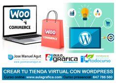 curso-woocommerce-comercio-electronico-wordpress-jose-manuel-agut-castellon-valencia