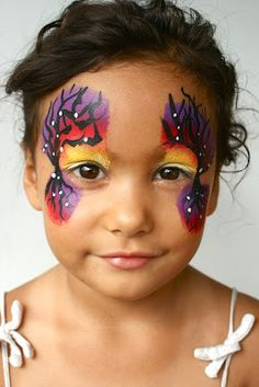 Face Paint
