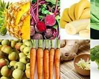 The Leptin Diet - A typical day's food plan - goodtoknow