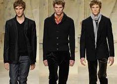 looks masculinos inverno - Google Search