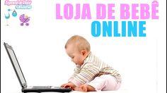 Loja De Bebê Online - Cegonha importadora