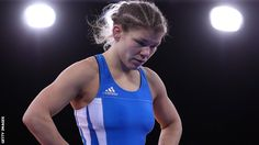 Ukraine-born wrestler Olga Butkevych  is eligible to compete for Team GB at the London Olympics after receiving a British passport. The 26-year-old was among a group of Eastern European athletes brought over to train with the GB squad in 2007.