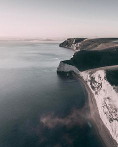 Stunning Drone Shots From Around The South Coas by Arran Witheford #inspiration #photography