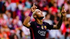Real Madrid wanted to sign Neymar before new Barcelona deal - Neymar Sr.  Real Madrid were among the clubs interested in signing Barcelona star Neymar before he signed a new contract with the Catalan club last ESPN FC News Espn Test Read More---http://adf.ly/1chCGU