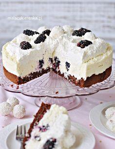 My Favorite Food, Favorite Recipes, Cake Recipes, Dessert Recipes, Food Cakes, Cake Tutorial, Afternoon Tea, Nom Nom, Cheesecake