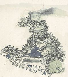 West 8 wins Yongsan Park competition in Seoul | Urban Choreography