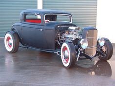 Hot Rod ford 30's