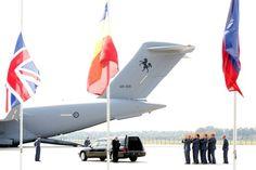 XỔ SỐ BÌNH THUẬN: Hà Lan tiếp nhận thêm thi thể nạn nhân vụ MH17
