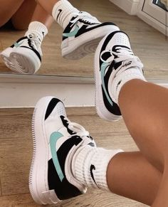 Jordan Shoes Girls, Girls Shoes, Shoes Women, Cute Sneakers, Shoes Sneakers, Shoes Jordans, Jordan Sneakers, Sneakers Fashion, Fashion Shoes